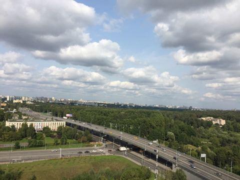 3-ка 87 кв.м. г. Москва, Бирюлевская, д. 1к3