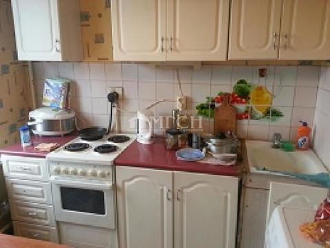 Продажа 1 комнатной квартиры м.Новоясеневская (Инессы Арманд ул)