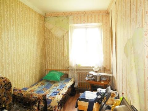 Комната 15м2 в 3х комнатной квартире. Центр города.