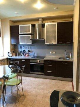 Продаётся хорошая 3х комнатная квартира по ул.Новозаводская 25 к2
