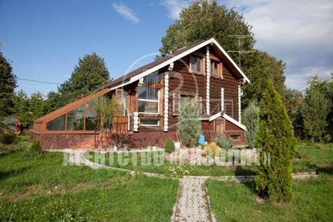 Сдается великолепный деревянный дом на длительный срок, в доме две спа