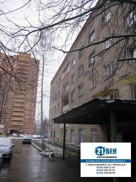 Комната 18 кв.м , г. Ивантеевка, ул. Трудовая, д.14а