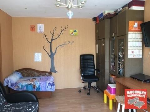 Однокомнатная квартира с хорошим ремонтом.