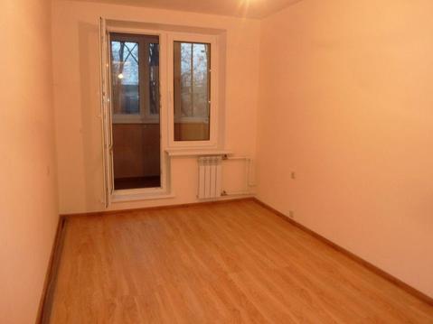 Продается двухкомнатая квартира в одной минуте от метро Выхино