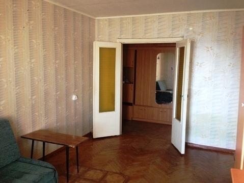 Трехкомнатная квартира г. Руза, ул. Федеративная