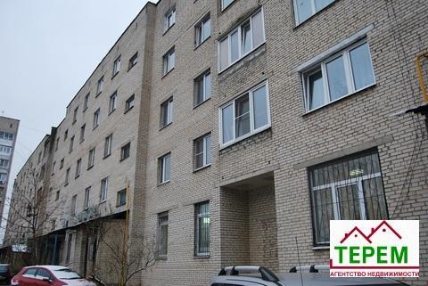 1 комнатная квартира по ул. Ленина, п. Большевик.