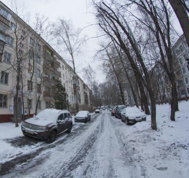 Продам 3-к квартиру, Москва г, Рязанский проспект 91к4