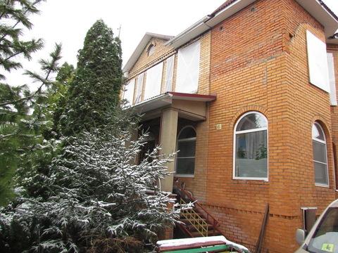 Продается дом в селе Белые Колодези Озерского района