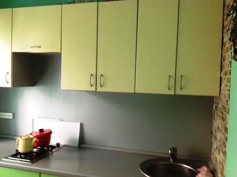 2-х комнатная квартира в г. Сергиев Посад, пр-кт Красной Армии