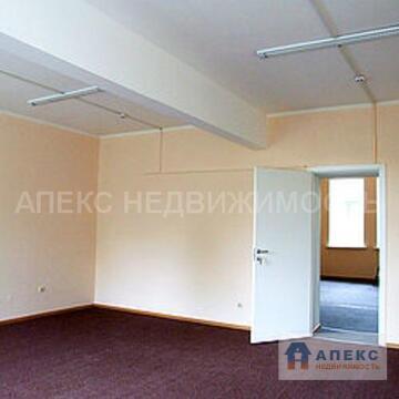 Аренда офиса 121 м2 м. Беговая в административном здании в Хорошёвский