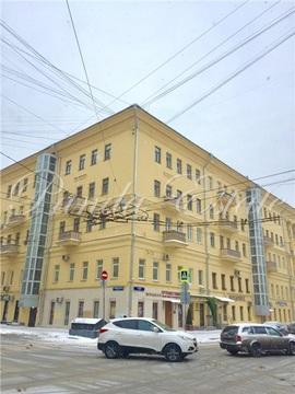 Продаётся Квартира по адресу 4-я Тверская-Ямская д.42/8 (ном. объекта: .