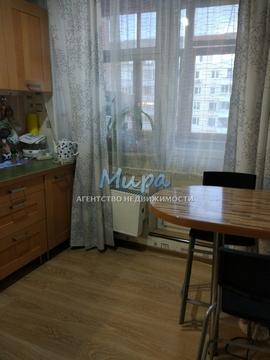 Квартира рядом с метро Жулебино, более трех лет в собственности, без