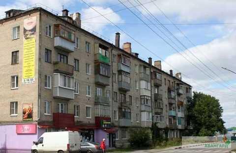 Электроугли, 2-х комнатная квартира, ул. Маяковского д.24, 2450000 руб.