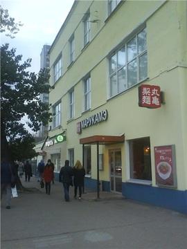 Сдаю офис по адресу ул.Ленинская Слобода, д.17