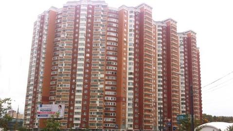 Красногорск, 3-х комнатная квартира, Ильинский б-р. д.дом 2А, 9006940 руб.