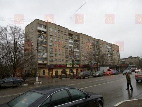 Продается квартира г.Фрязино, улица Полевая