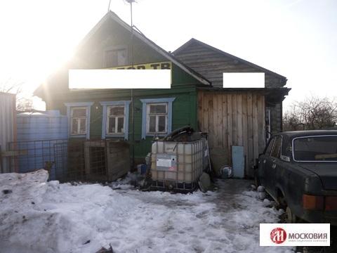 Дом 220 м2, на участке 6.4 соток, в Подольске. 30 км от МКАД.