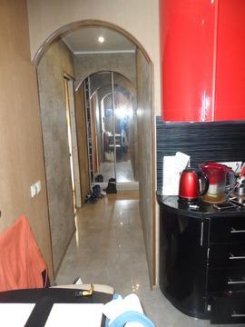 2-комнатная квартира Солнечногорск, ул.Советская, д.2