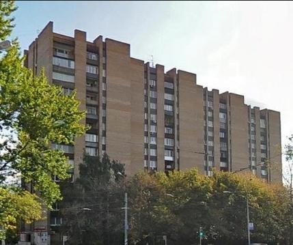 Сдается 3-х комнатная квартира, м Профсоюзная, ул. Кржижановского д 27