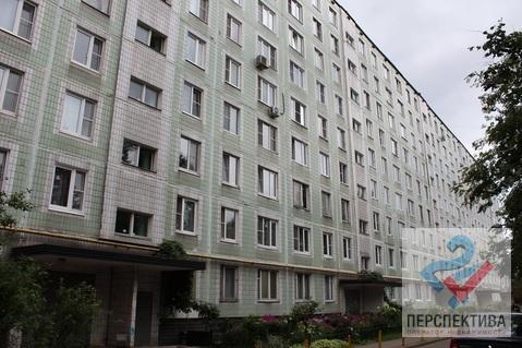 Продаётся 3-х комнатная квартира общей площадью 49,8 кв.м