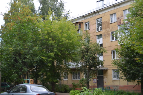 1-к квартира в г. Серпухов, ул. Крупская, 4а