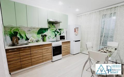 1-я квартира в Москве, район Некрасовка Парк,20м авто до метро Выхино