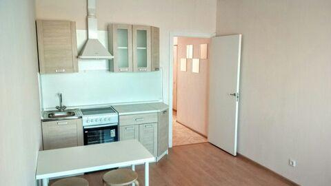 Квартира в ЖК Пригород Лесное
