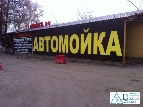 Продаётся готовый прибыльный бизнес в ЮВАО г. Москвы