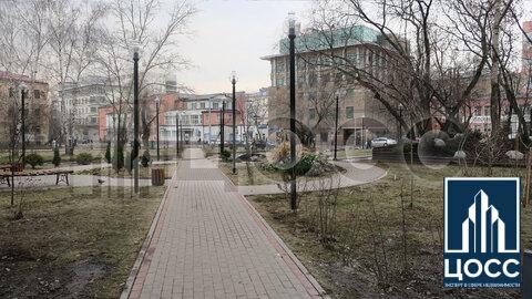 Продажа Офиса 1178 кв.м. в ЦАО Тверском рай.