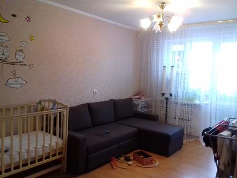 Продается просторная 1-комн.квартира в п.Глебовский, д.101