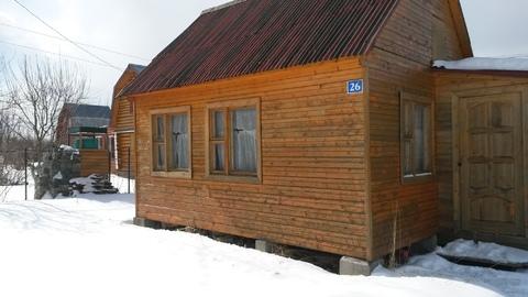 Дача рядом с озером. дер. Гора СНТ Гора