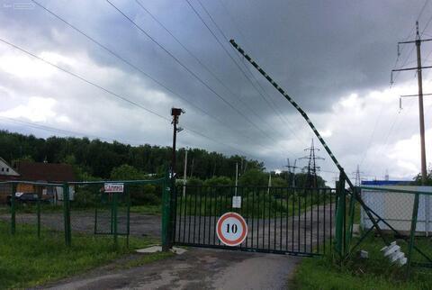 Участок 5 соток в СНТ Калина, Подольск, Домодедовское шоссе, 1150000 руб.