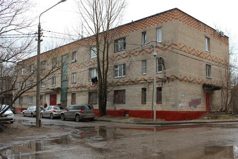 Продается комната в г.Ивантеевка