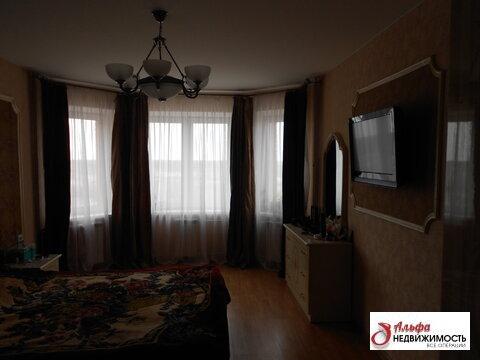 "3-комнатная квартира, 76 кв.м., в ЖК ""Микрорайон таунхаусов"""