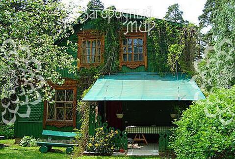Часть дома. Ярославское ш, 7 км от МКАД, Мытищи.