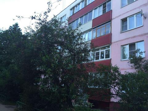 1 комнатная квартира ул. Молодежная, д. 5