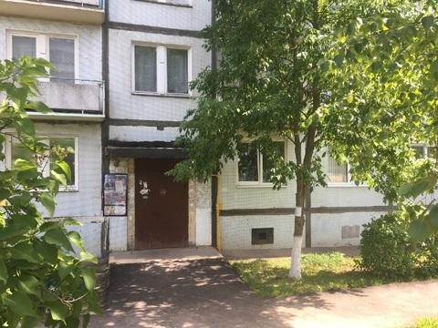 Продается 2-комн.квартира с изолированными комнатами.