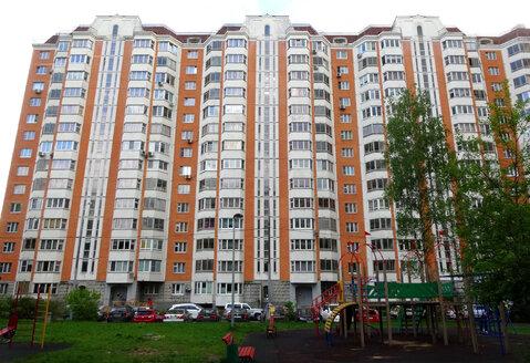 Трехкомнатная квартира в Медведково
