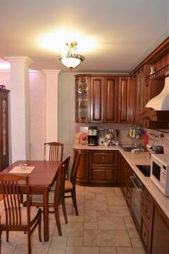 Продается 4.ком. квартира в Москве район Куркино ул. Соловьиная Роща