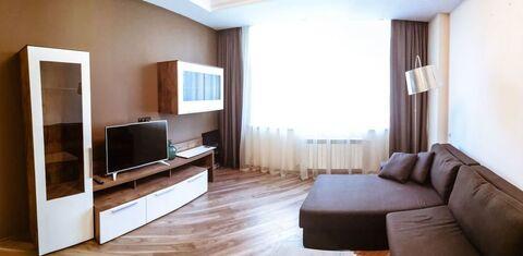 Апартамент №314 в премиальном комплексе Звёзды Арбата