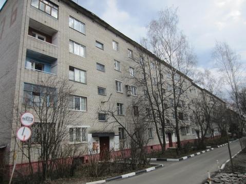 3 х комнатная квартира Электросталь г, Красная ул, 80