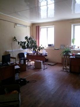 Сдается офисное помещение 56 кв. м