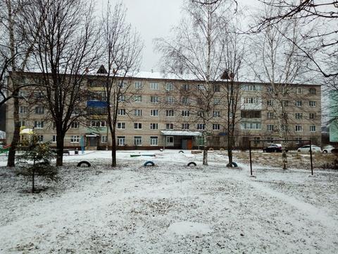 Продаются 2-комнаты в п.Колычево