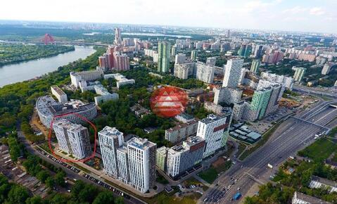 Продажа квартиры, Карамышевская наб.