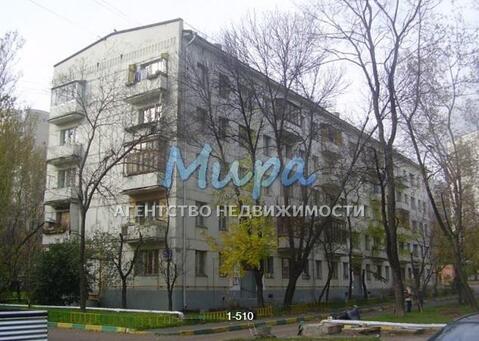 Москва, 1-но комнатная квартира, 3-я Парковая д.50к3, 4650000 руб.