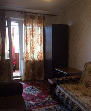 Сдается комната с балконом в 2х к.квартире