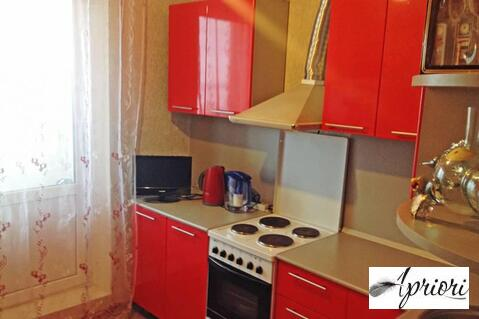Сдаётся 2 комнатная квартира Лосино-Петровский, улица Пушкина, д 6