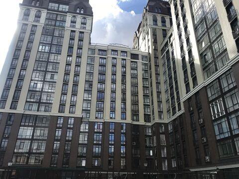 """1-комнатная квартира, 60 кв.м., в ЖК """"Соколиный форт"""""""