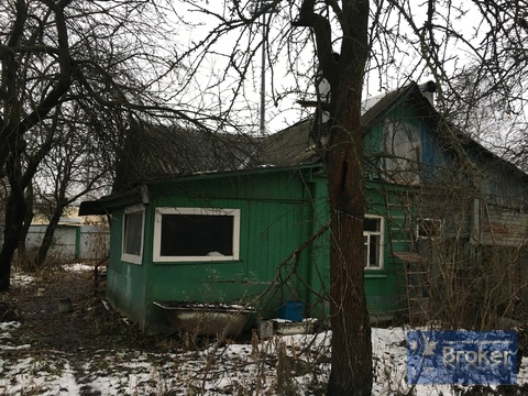 Продажа Дом г Домодедово мкр. Северный ул 1я Коммунистическая