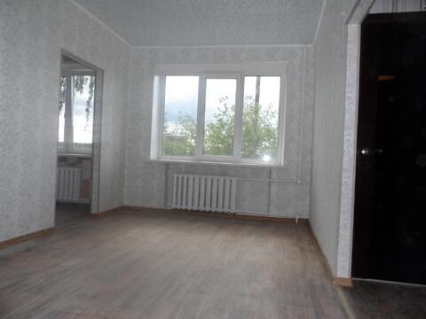 Двухкомнатная квартира в п. Большие дворы 50 км от Москвы